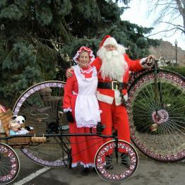 Santa&Mrs