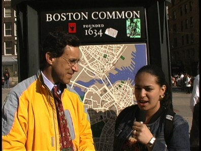 2005 Boston - BikeFest21