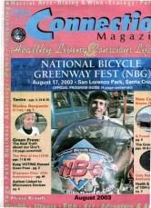 2003 Santa Cruz NBG Fest ConnectionCover