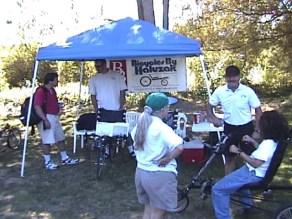 2003 Santa Cruz NBG Fest Haluzak