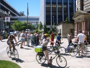 2003 Portland