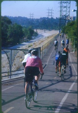 2005 Los Angeles LARiverPathiders