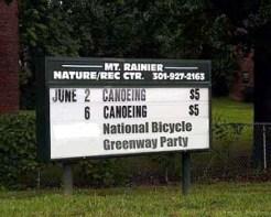 NatureRecSign