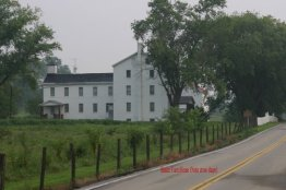 2004 Indianapolis Shaker_Farm_House