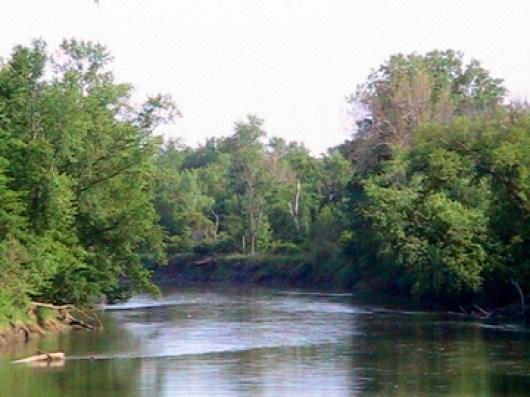 Des Moines - Skunk_River