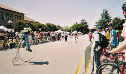 2005 Stanford high_wheel_races_05_029