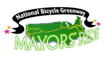 Proposed 2014 Mayors Ride Schedule