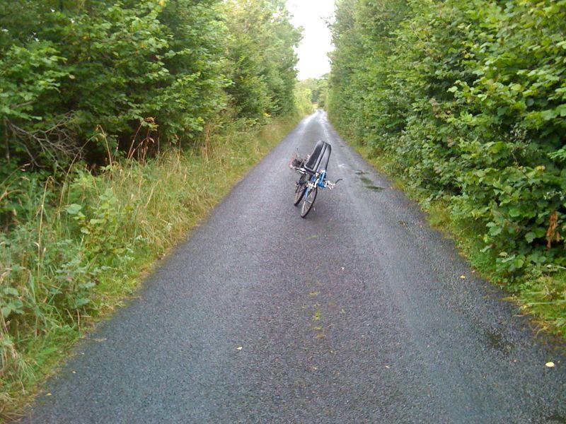 Irish Farm Roads vs US Farm Roads