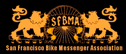 The SFBB's Mais Oui Celebrating SF Bike Messengers Coming May 31