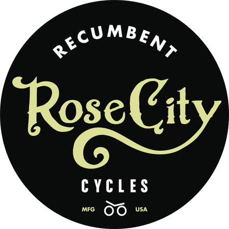 Rose City Recumbent Cycles Honoring Marilyn Hayward