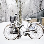 A Solstice Post: Gifts I Give Myself by Riding in the Winter