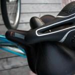 Choosing a Bike Saddle Is like Choosing a Life Partner: An Andrea Post, Part I
