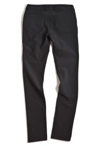 Outlier Tailored Women's Daily Riding Pant--back view