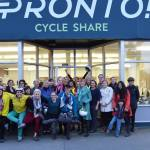 Errandonnee 2015: Winter Errands by Bike