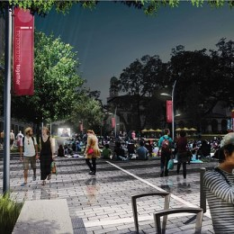 Maitland works to take ownership of downtown traffic