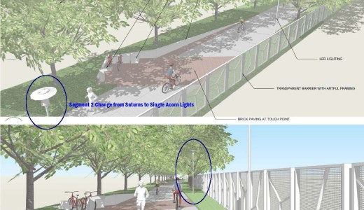 Orlando City Council to vote on Gertrude's Walk Urban Trail extensions