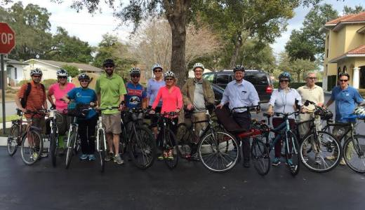 Winter Park recognized as Bicycle Friendly Community by League of American Bicyclists