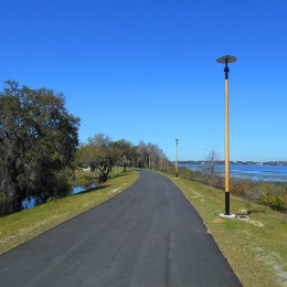 Lake County voters approve sales tax to fund bike/ped projects