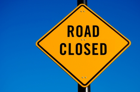 Mizell Ave. in Winter Park to close for construction