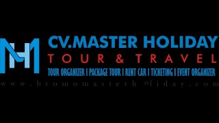 Company Profile – CV. Master Holiday Tour and Travel