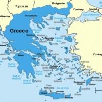 Najpiękniejsze Wyspy Grecji
