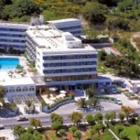Standard greckich hoteli