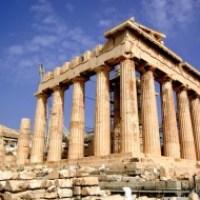 Ateny – czyli co warto zobaczyć