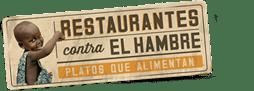 Los restaurantes vascos se vuelven a unir para luchar contra el hambre