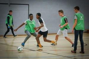 Football Hub Success