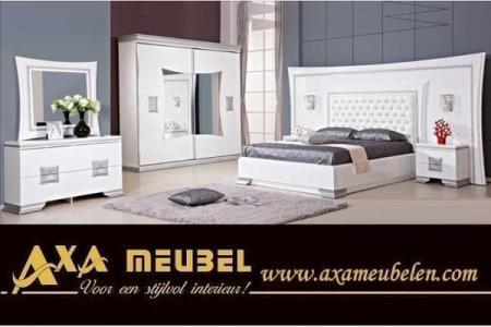 schlafzimmer komplett weiß hochglanz günstig kaufen woiss