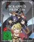 Scrapped Princess - Gesamtausgabe Gesamtedition