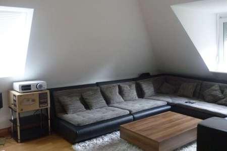 Stunning Beamer Im Wohnzimmer Photos