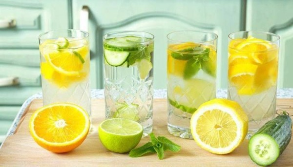 Fat Flush Water Strategy: Does It Really Work