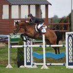 Bill Maguire Equestrian
