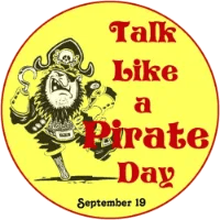 History of Talk Like a Pirate Day