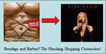 Bondage and Barbara Streisand
