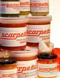 The Best Marinara Pasta Sauce: Scarpetta