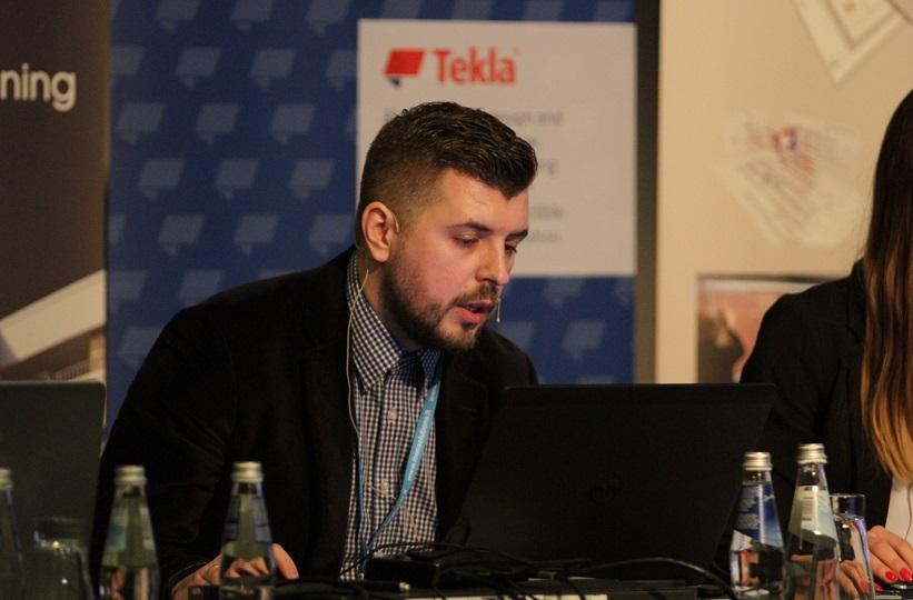 BIM Forum Vilnius 2016, renginys 20