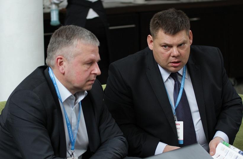 BIM Forum Vilnius 2016, renginys 23