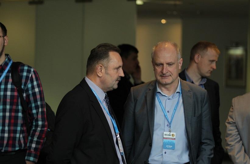 BIM Forum Vilnius 2016, renginys 27