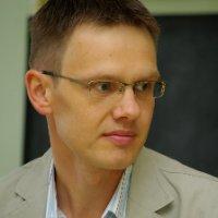 """Donatas Kulikauskas, Projektų vadovas, UAB """"MG Valda"""", BIM Awards 2016 komisija"""