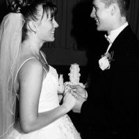 Wordless Wednesday ~ Celebrating 9 years of Marriage!