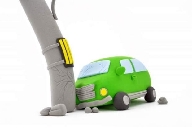 車の人身事故の点数と罰金!慰謝料の金額はどれくらいなのか?