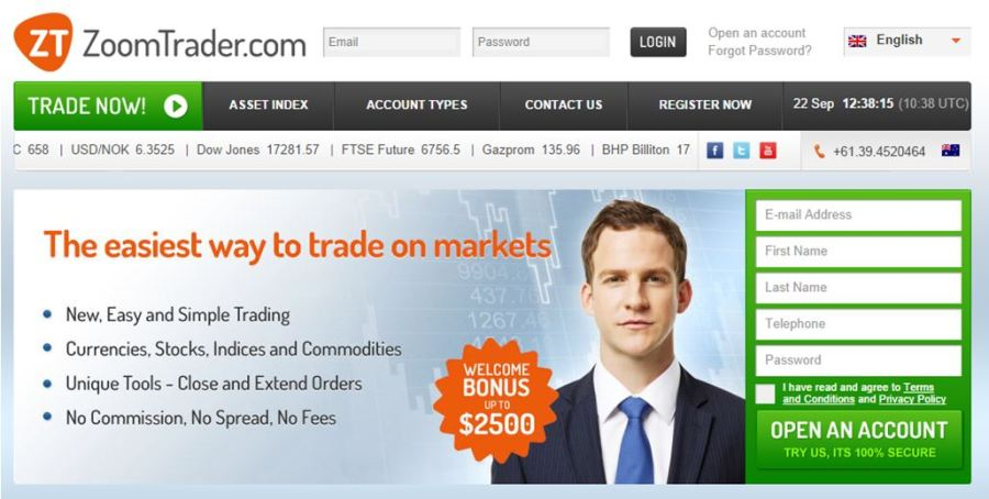 Top option broker review uk