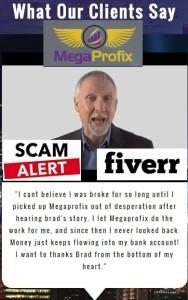 Mega Profix Scam