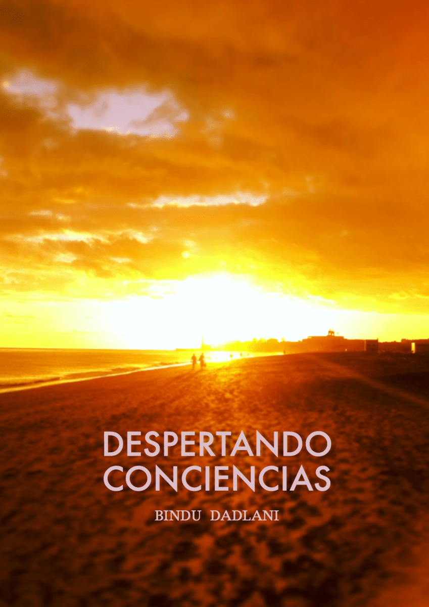 "eBook ""Despertando Conciencias"" by Bindu Dadlani on iBooks"