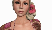 Bandana - Kali Headscarf - LeLutka
