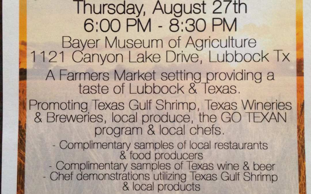 6th Annual Great Harvest Marketplace