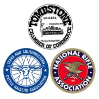 NRA-Texas-Logos