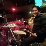 drummin @ crossroads68